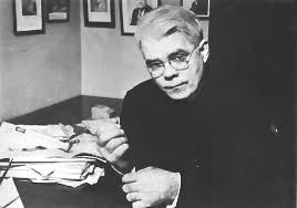 Edward Dowling, SJ