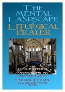 Mental Landscape of LIT Prayer