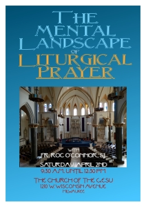 Mental Landscape of LIT Prayer