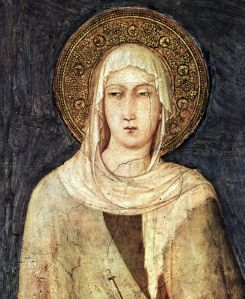 Clare of Assisi