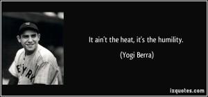 Yogi-Quote