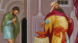 pharisee-publican