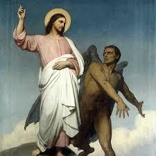 Jesus' 3rd temptation