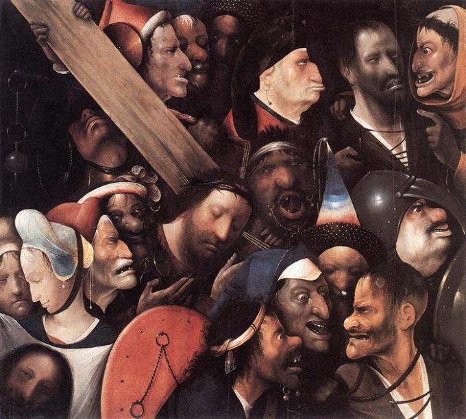 Jesus & Bosch