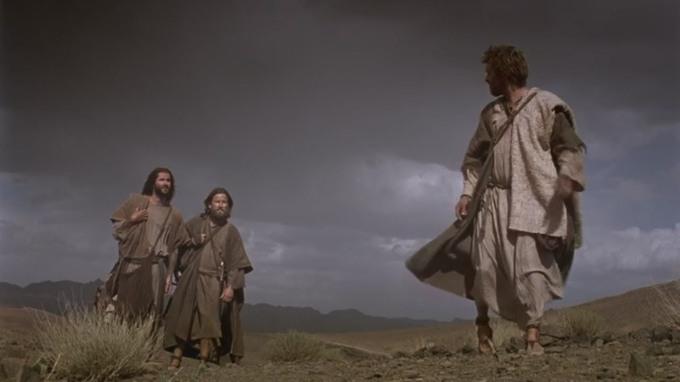 Road to Emmaus 5