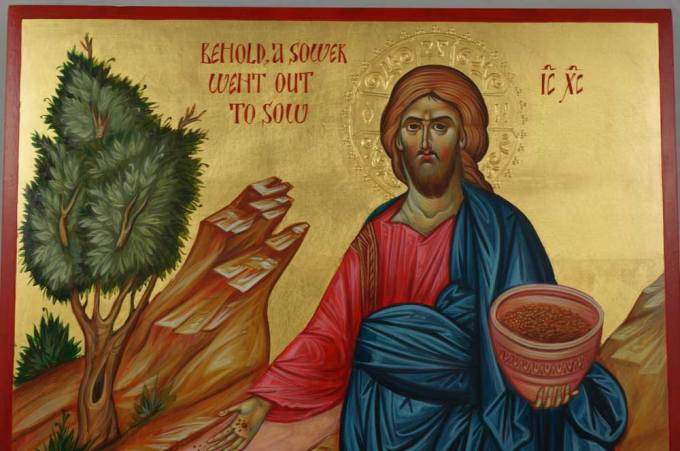 Jesus_Christ_Parable_of_the_Sower_Hand-Painted_Byzantine_Icon_05