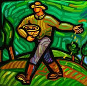 Parable of the Sower 2