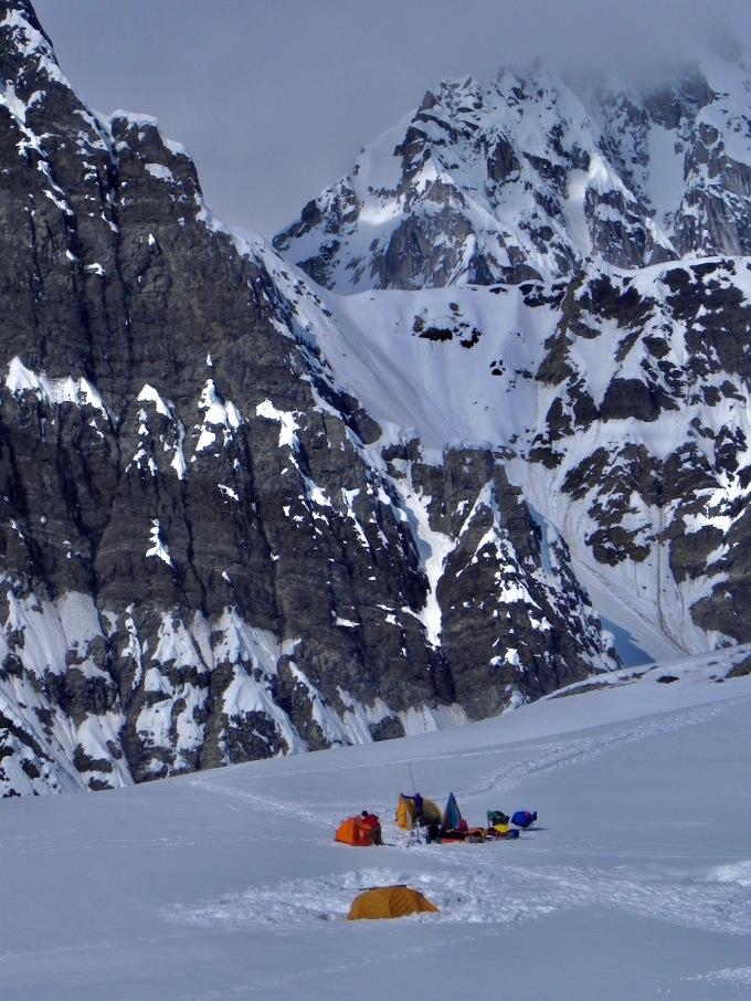 Alaska-3 booths