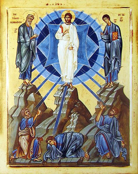 Transfiguration 4