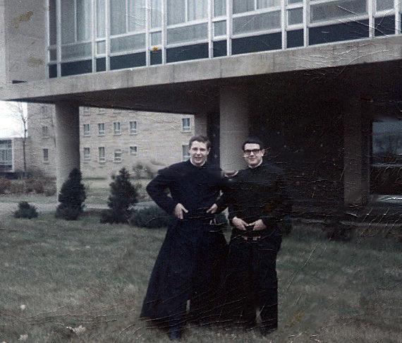 Duke & Roc1967