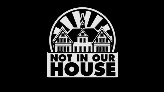 Not in Our House 1