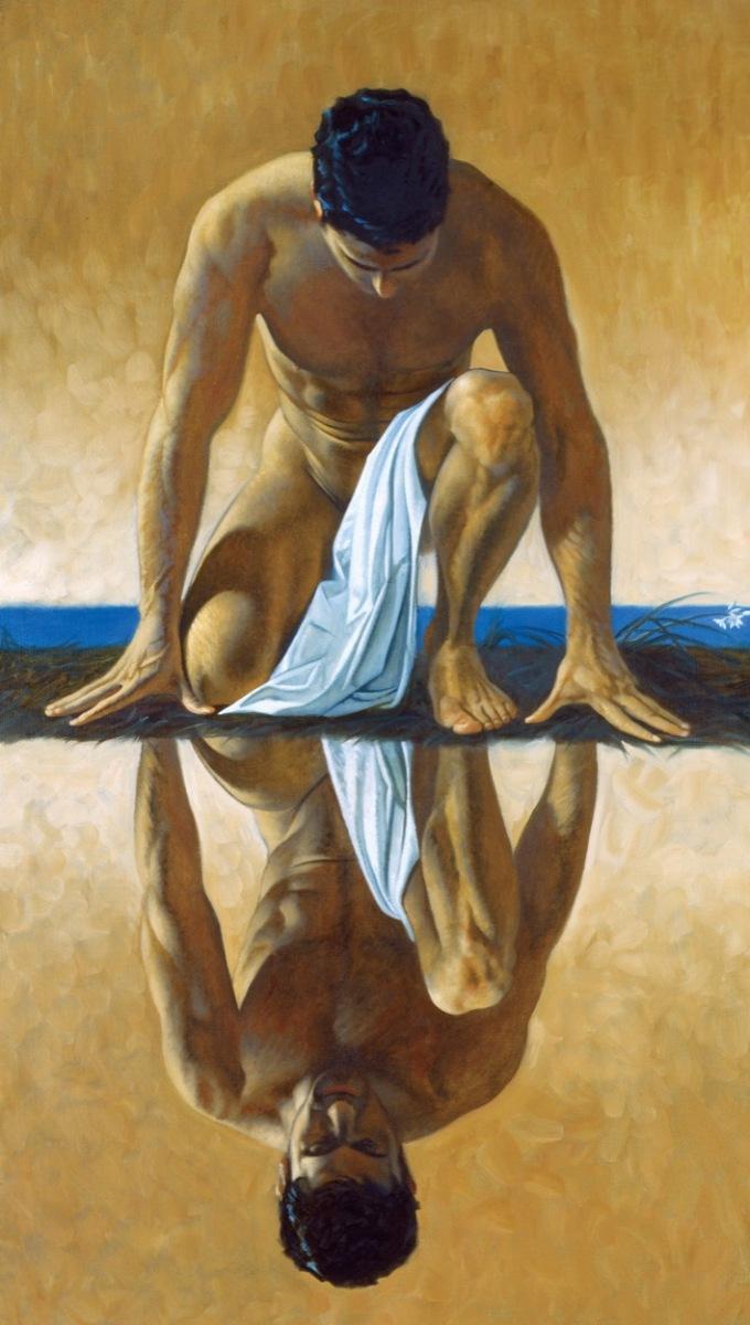 St. Narcissus deux