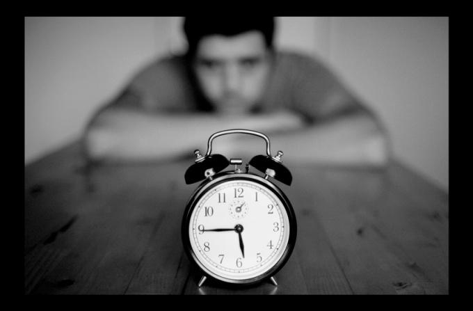 Waiting 01