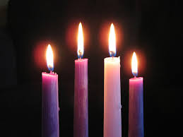 Four Candles-Advent