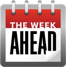 This Week Ahead