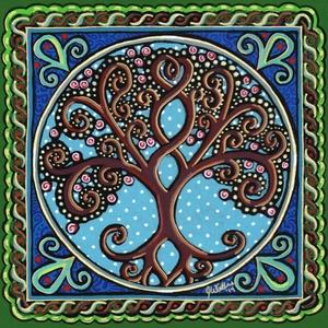 Vine & Branches 2