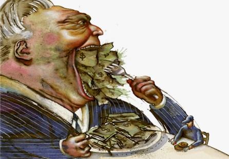 Greedy Needy