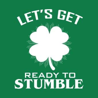 Stumble!