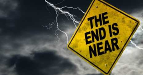 End Times 1